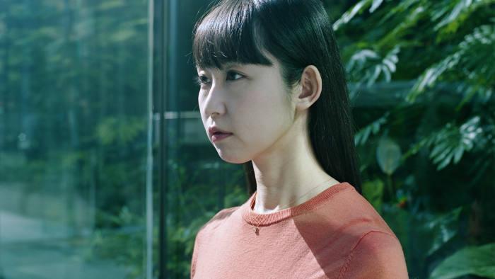 Ayaka Yamamoto photographed Yumi Ishikawa for Women of the Year,at Tokyo JAPAN,5th November.