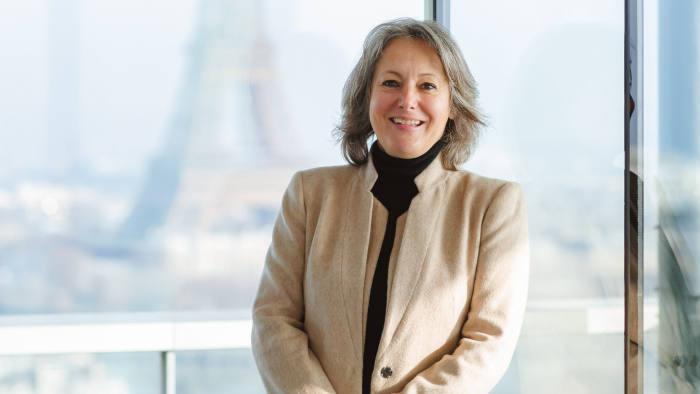 Alice Guilhon, dean of SKEMA Business School
