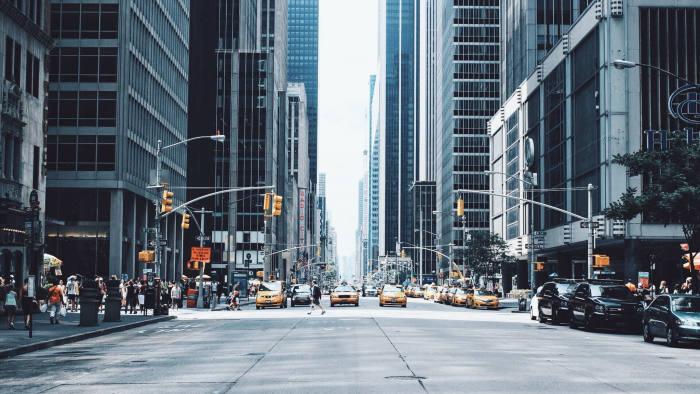 New York City; European Business Schools Ranking 2019