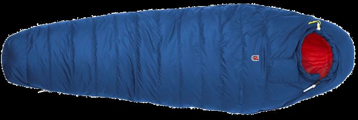 Fjällräven Singi Two Seasons sleeping bag, £275