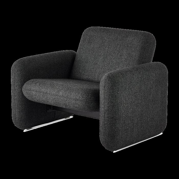 A Wilkes Modular Sofa Group chair
