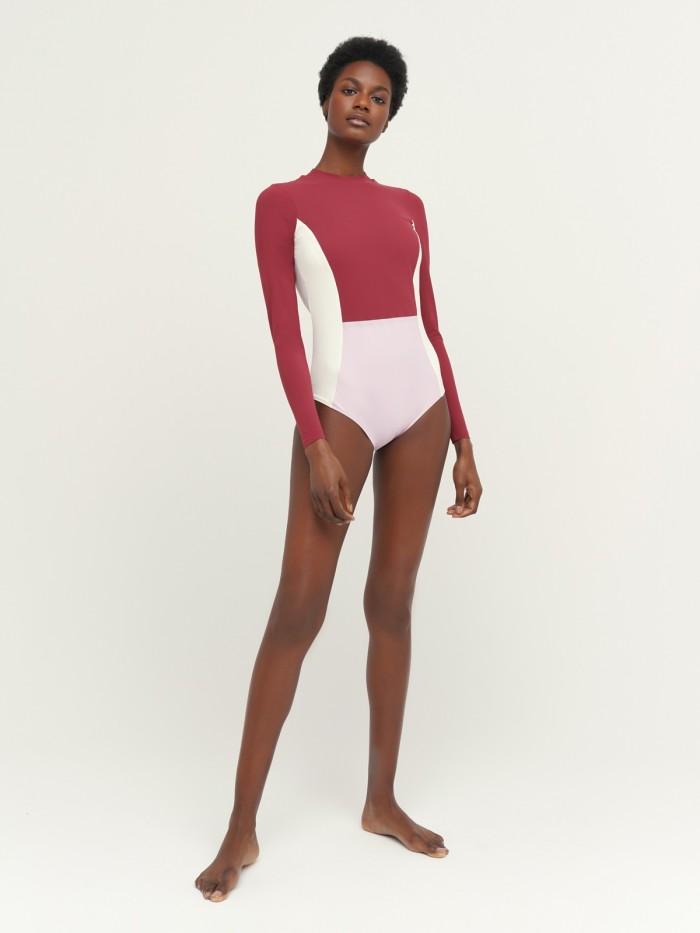 Vaara Mara paddle suit, £200