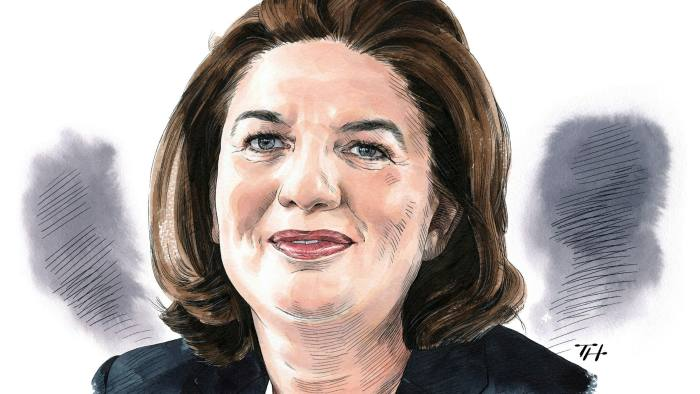 Valérie Baudson: 'There is more room for consolidation in the ETF industry and in asset management as a whole'