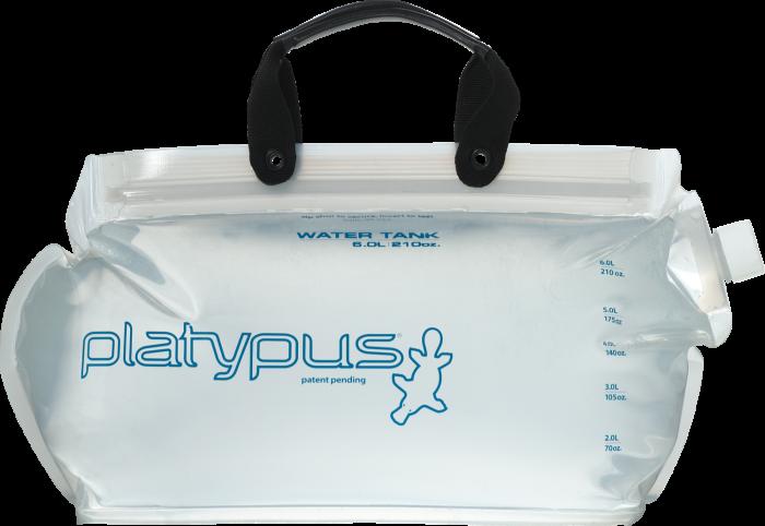 Platypus Platy Water Tank 4l water carrier, £29.95