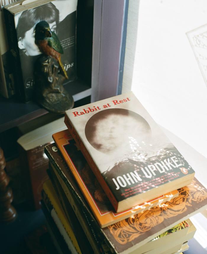 Rabbit At Rest by John Updike