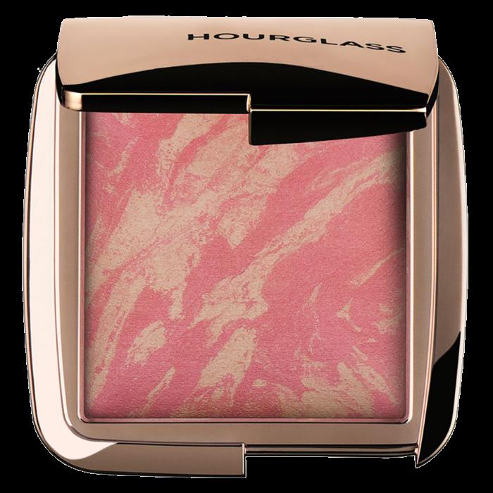 Hourglass Ambient Lighting blush in Luminous Flush, £38