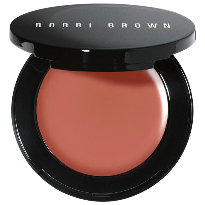Bobbi Brown Pot Rouge for lips and cheeks in Powder Pink, £23.50