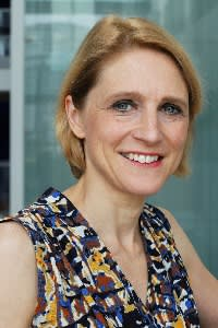 Corinna Hawkes, professor of food policy at City, University of London