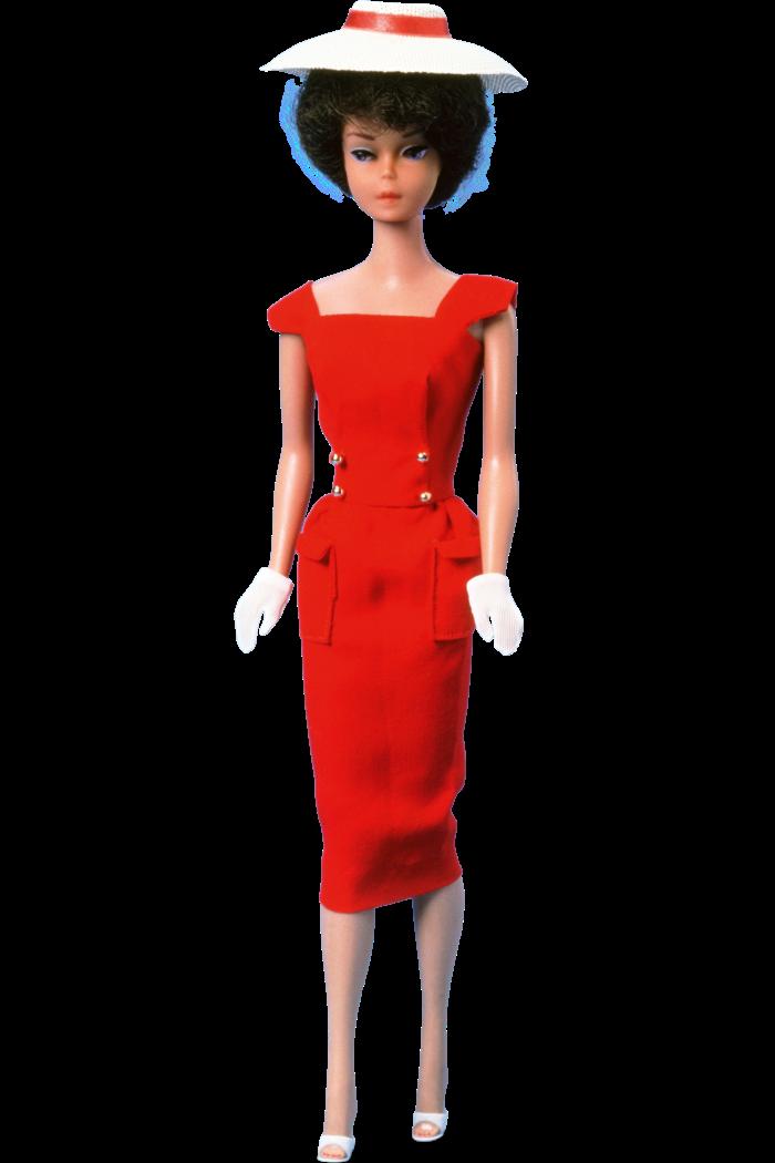 'Sheath Sensation' Barbie, 1961