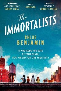 The Immortalists, by Chloe Benjamin