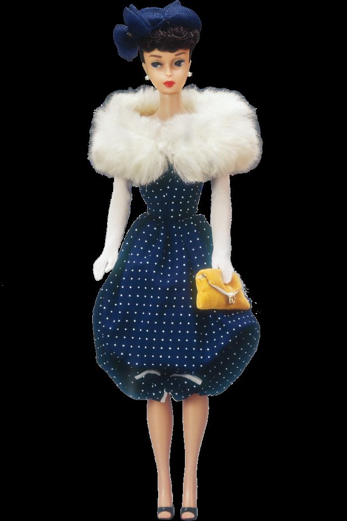 'GayParisienne Barbie', 1959, £6,500