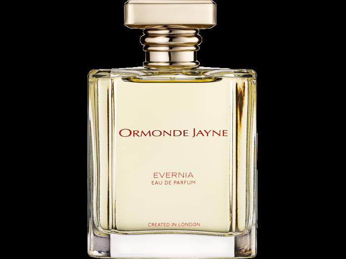 Ormonde Jayne Evernia, £160 for 120ml EDP