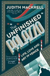 Bini's current read: Judith Mackrell's The Unfinished Palazzo