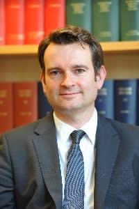 Duncan Matthews