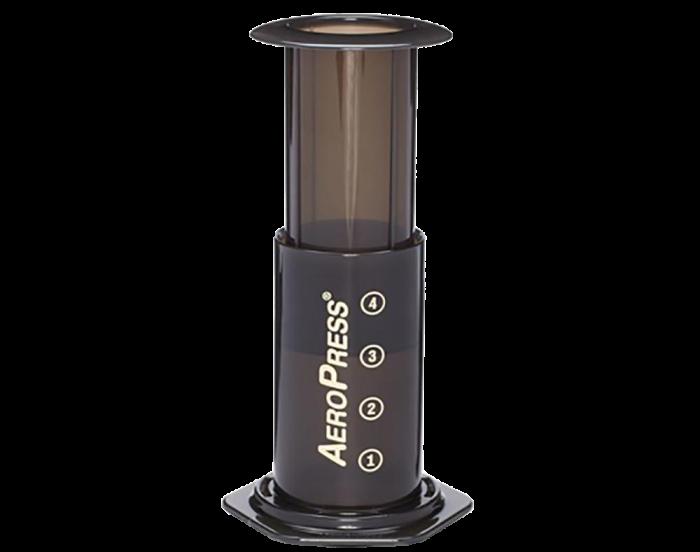 Aeropress coffee maker, £29.99