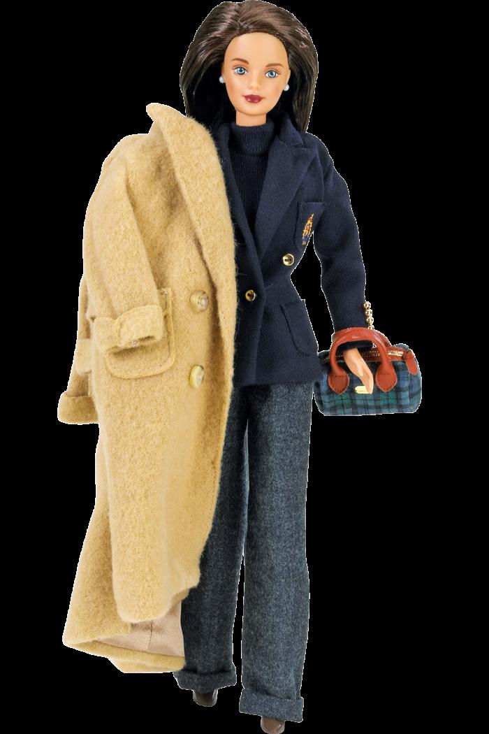 'Ralph Lauren' Barbie, 1997
