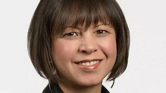 Anna Paglia, global head of ETFs at Invesco