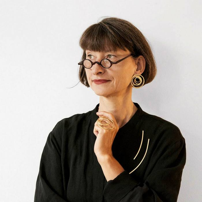 Ute Decker: 'Public pressure and opinion have more power than we realise'