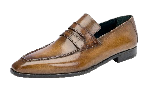 Berluti leather Andy loafers, £1,350
