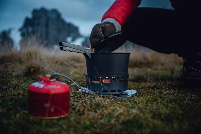 Primus Primetech 1.3L stove, €169.95