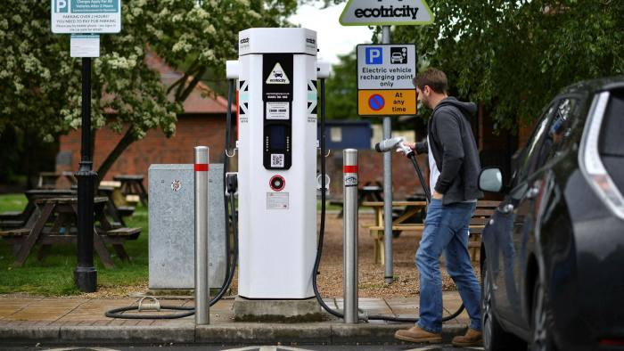 The electrification of the UK economy, including the adoption of EVs, is forecast to lead to a doubling of annual demand by 2050