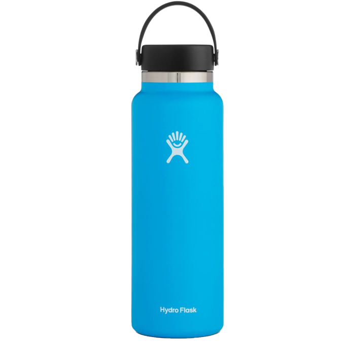 Hydro Flask 40oz Wide Mouth flask, £47.95