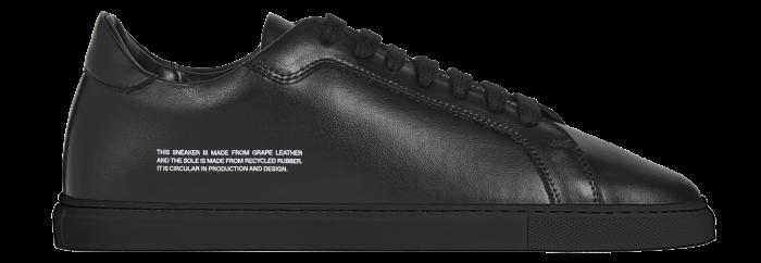 Pangaia grape-leather sneakers, £153