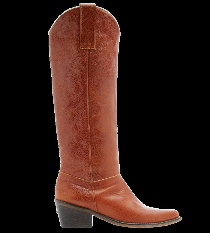 Johanna OrtIz leather Paso Fino boots, $850, modaoperandi.com