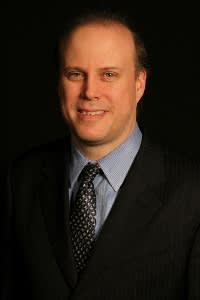 Ed Egilinsky, managing director of Direxion