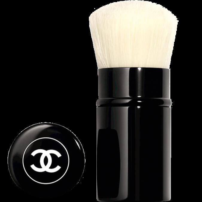 Chanel retractable powder brush, £42