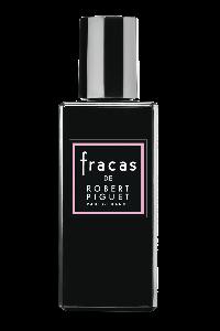Fracas by Robert Piguet, her beauty staple