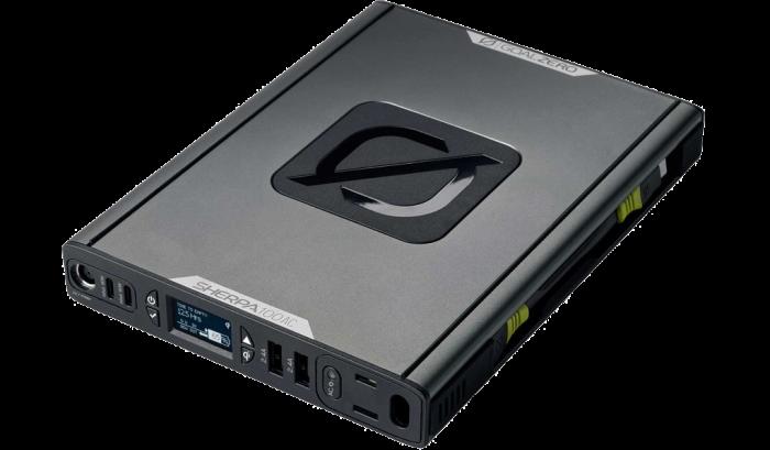 Goal Zero Sherpa 100AC portable power bank, $299.95
