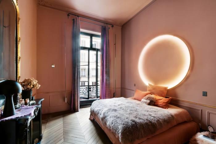 An apartment in Paris's first arrondissement, €5.5m through Savills