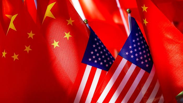 Index providers have announced the removal of several Chinese companies from their indices