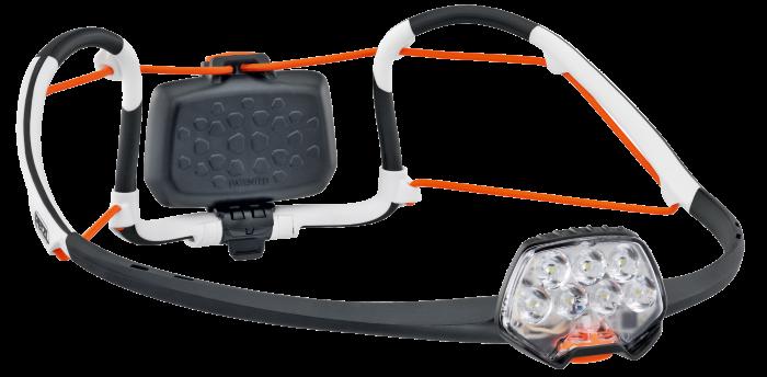 Petzl IKO Core Headlamp, £76.50