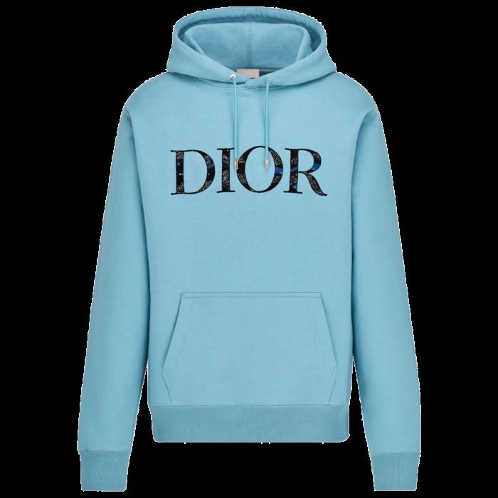 DIOR x Peter Doig cottonsweatshirt, £1,250