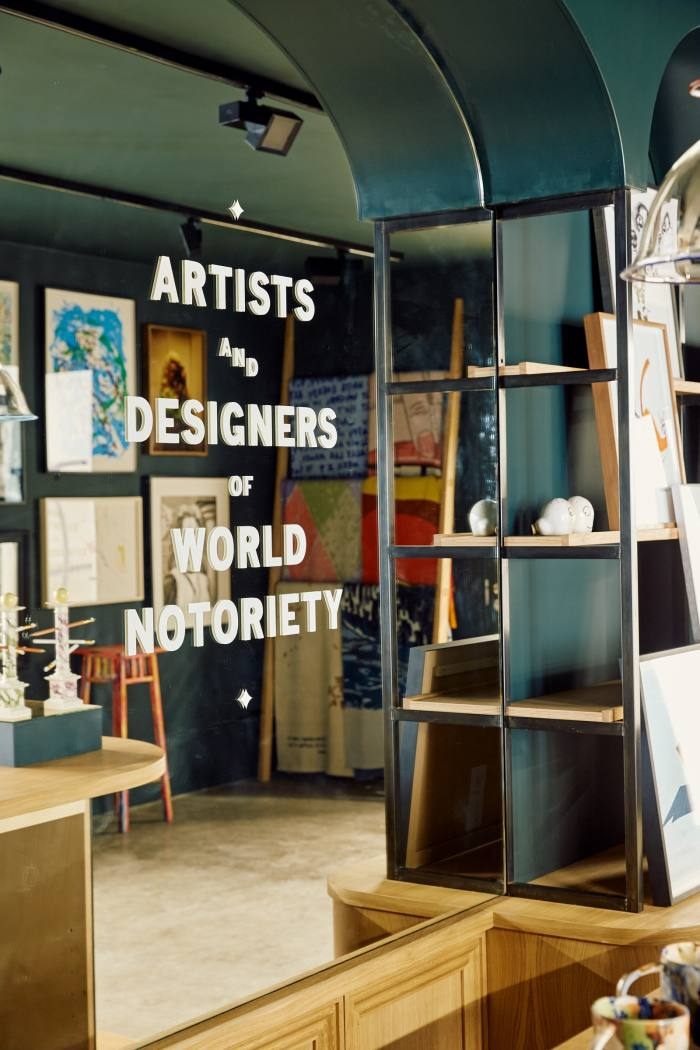 House of Voltaire has collaborated with more than 250 artists and designers