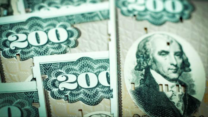 Photo of US savings bonds