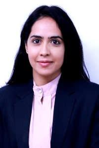 Swati Mukherjee